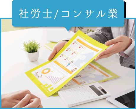 社労士/コンサル業